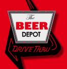 Beer Depot Home