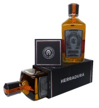 Herradura Bottle
