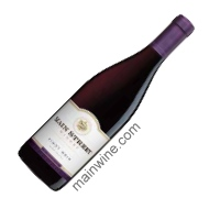 Main Street Winery Pinot Noir 2008